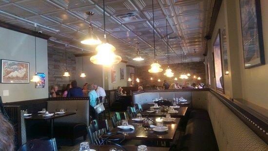 Best Restaurants Oberlin Ohio