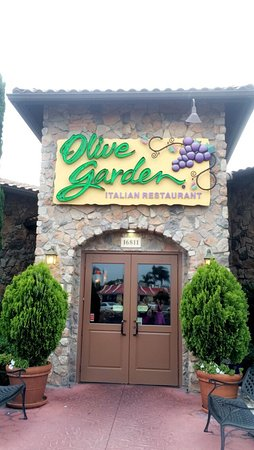 Mushroom And Mozzarella Sticks Picture Of Olive Garden Huntington Beach Tripadvisor