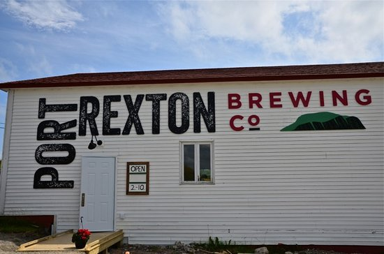 Port Rexton Brewing Co.