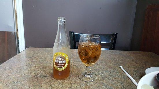 The Vault: Great craft soda