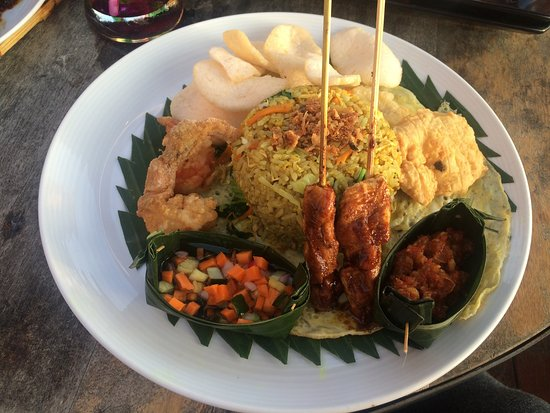 Four Points by Sheraton Bali, Seminyak Photo