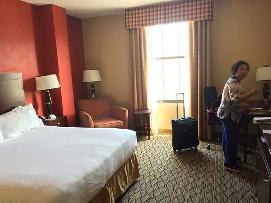 Holiday Inn Express Baltimore-Downtown: photo0.jpg