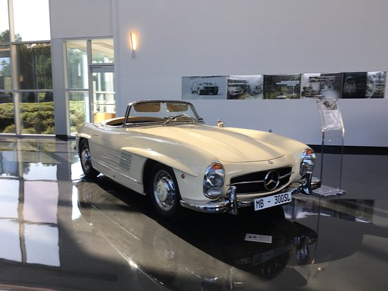 Mercedes-Benz US International Visitor Center and Factory Tour: photo6.jpg