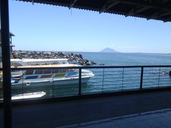 Bunaken National Marine Park: Pelabuhan Marina