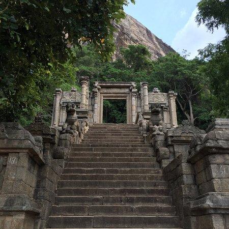 Yapahuwa, Sri Lanka: photo2.jpg