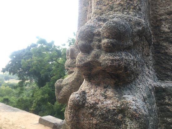 Yapahuwa, Sri Lanka: photo3.jpg