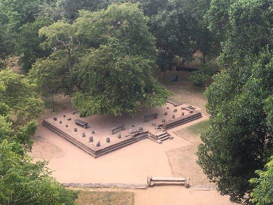 Yapahuwa, Sri Lanka: photo4.jpg