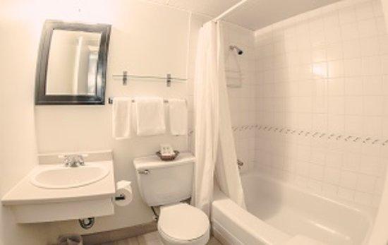 Fernie, Canadá: Comfort room Bathroom
