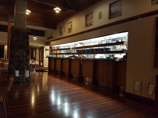 Mount Cotton, Australia: Kitchen Area