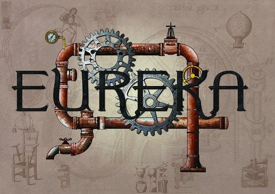 Reto Eureka