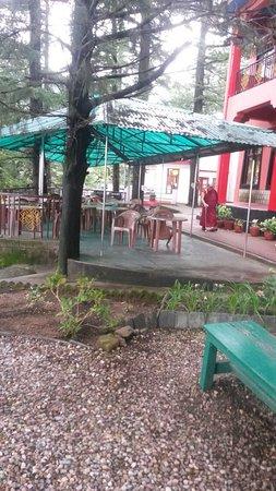 Tushita Meditation Centre : photo1.jpg