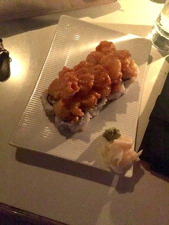 Katsuya: Rock Shrimp
