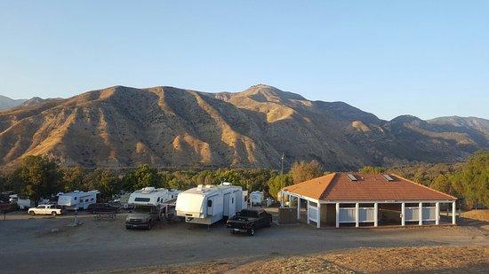 Rancho Oso RV & Camping Resort: 20160807_191817_large.jpg