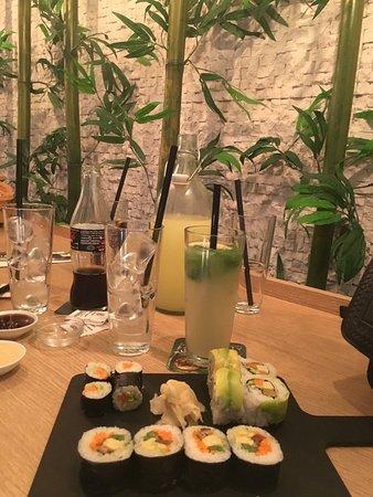 Mai Way Fine Asian Cuisine