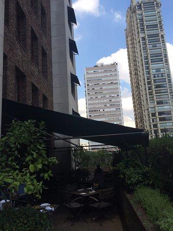 Hotel Fasano São Paulo 사진