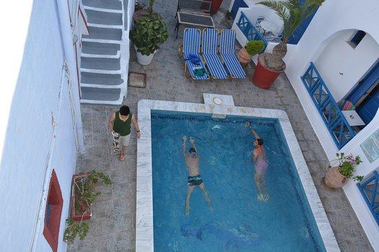 Hotel Leta Updated 2018 Prices Reviews Santorini Fira Tripadvisor
