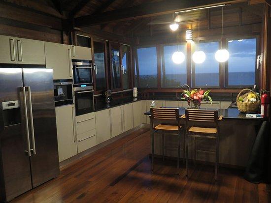 Secret Bay: Kitchen of Zabuco I
