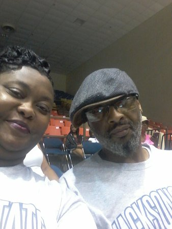 Proud parents of 2016 Freshman @ Jackson State University!