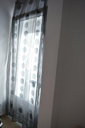 Hotel Leta: balcon