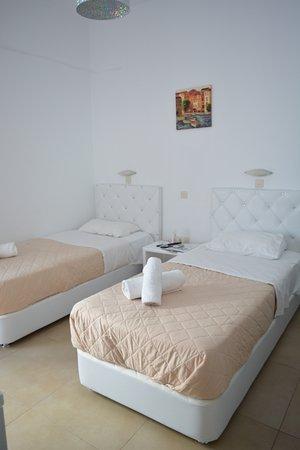 Hotel Leta: hab letA
