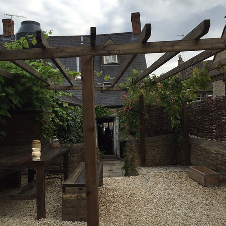 Charlbury, UK: The Bull Inn