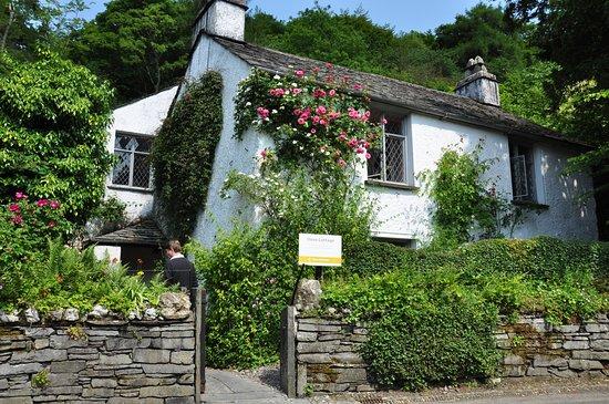 Dove Cottage