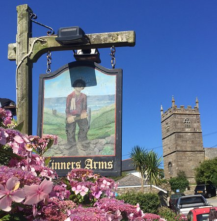The Tinners Arms Foto