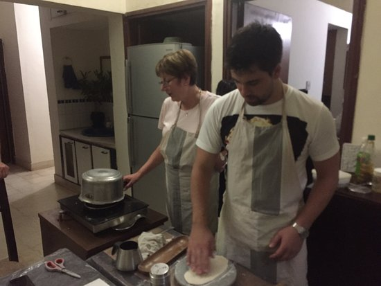 Cake Making Classes In Mysore : photo8.jpg - Picture of Manjus Cooking Class, Bengaluru ...