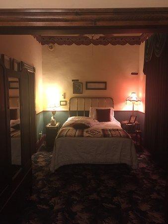 Red Garter Inn: Red Garter Inn brengt je direct in Western-sfeer