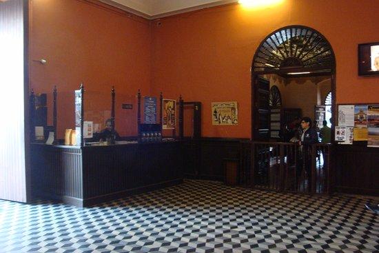 Resultado de imagen de monastery Santo Domingo, Lima floor