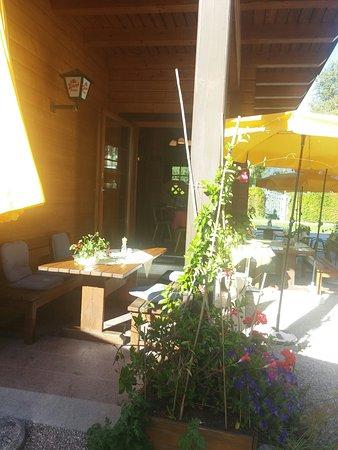 Restaurant Weidinger Stub'n: 20160813_172549_large.jpg