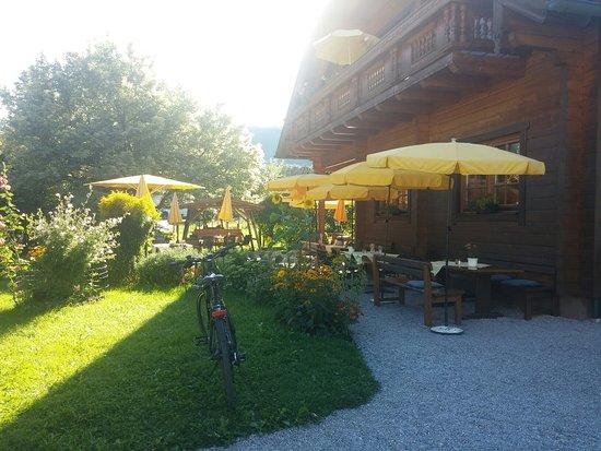 Restaurant Weidinger Stub'n: 20160813_173345_large.jpg