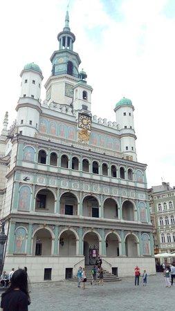 Rathaus Poznan : IMG_20160806_131023_large.jpg