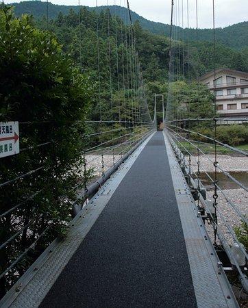 Watarase Onsen Hotel Sasayuri Photo