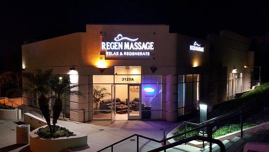 Regen Massage