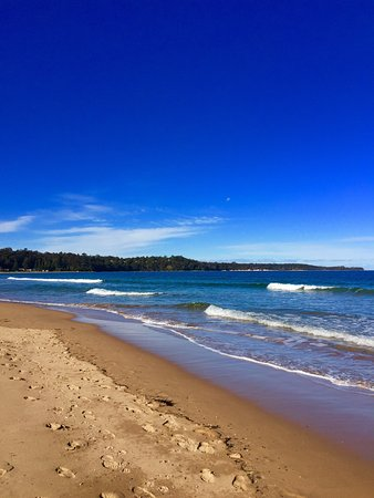 Long beach batemans bay