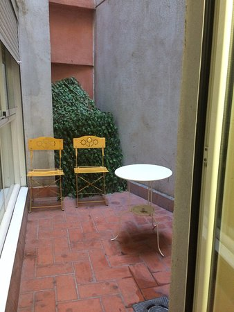 Barcelona City Apartment : photo3.jpg