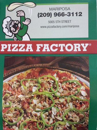 Pizza Factory 사진