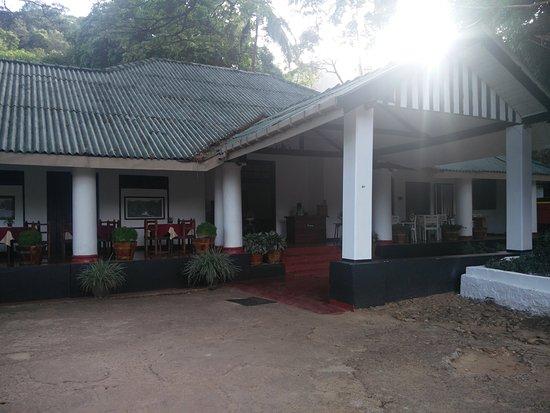 Belihuloya Rest House