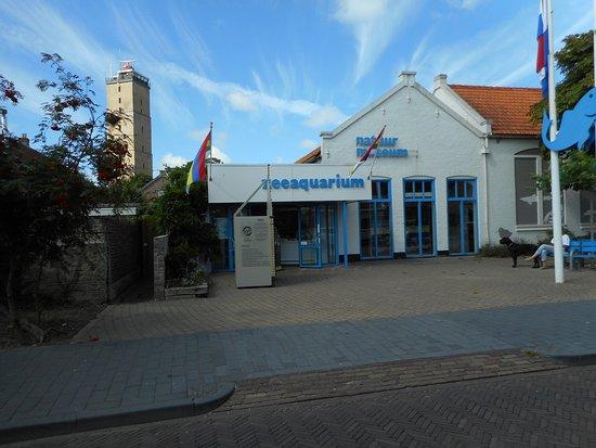 Bilde fra West-Terschelling