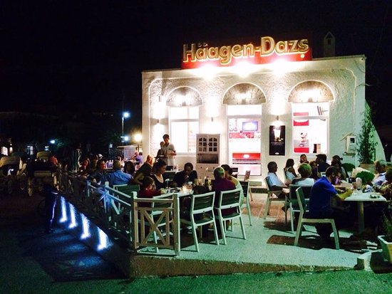 Haagen Dazs Spetses - Restaurant Reviews, Photos & Phone Number