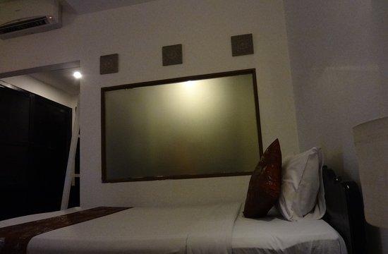 Frangipani Villa Hotel II Photo