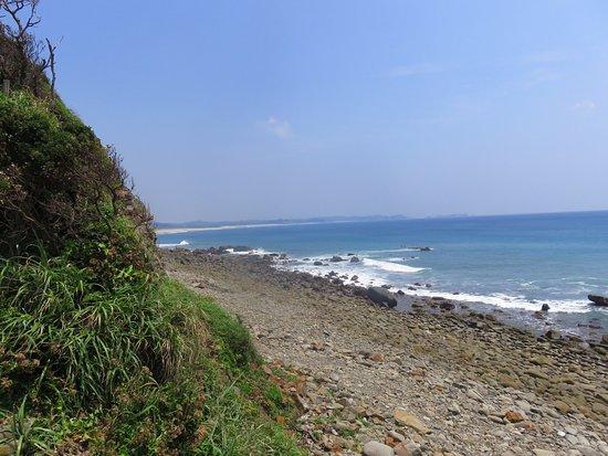 Kumage-gun Minamitane-cho, Japón: 門倉岬