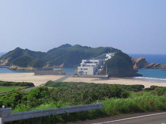 Kumage-gun Minamitane-cho, Japón: 種子島宇宙センター