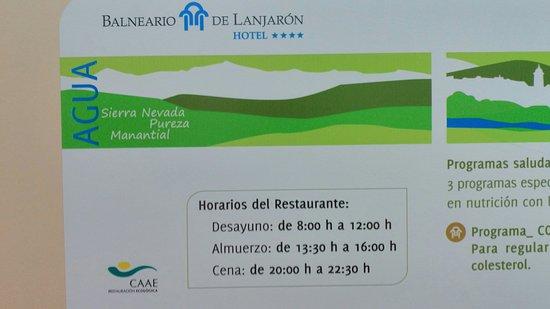 Hotel Balneario De Lanjaron