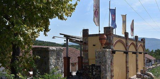 Vinski Podrum Malca