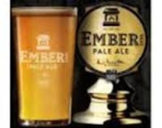 The Green Man: Ember Inns Pale Ale