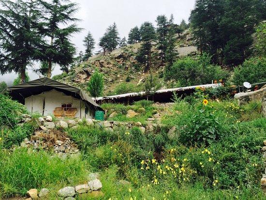 Kinner Camp Sangla: photo0.jpg