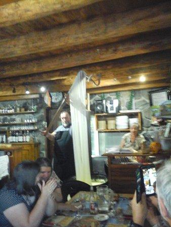 Recoules-d'Aubrac, France: voilà plus qu'à déguster