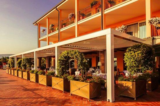 Ristorante La Terrazza del Boff, Costermano - Restaurant Reviews ...